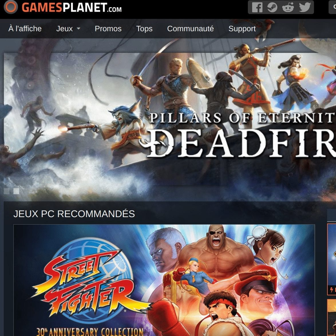 Games Planet
