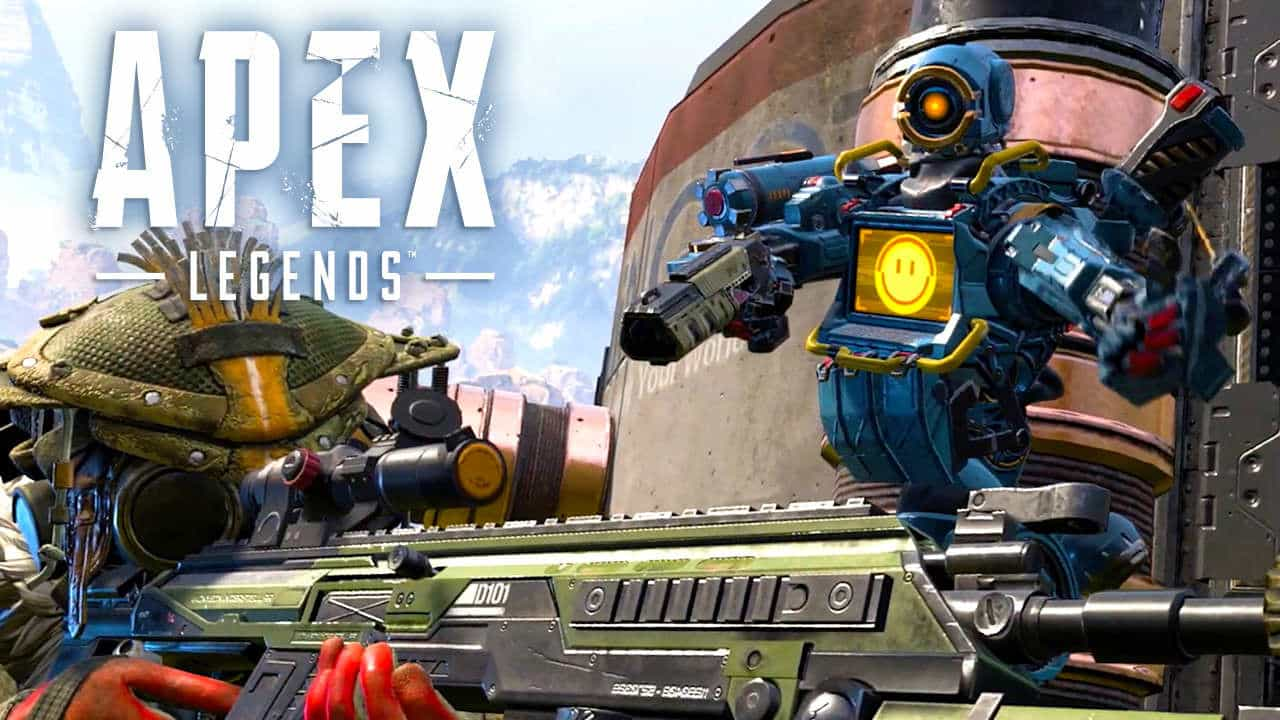 Apex Legends Guide débutant